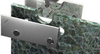 Acessórios para espelhos vidros Blindex em Mogi das Cruzes sp
