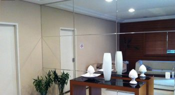 Espelho Prata em Mogi das Cruzes SP