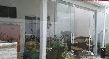 Portas e Janelas de Vidro Blindex em Mogi das Cruzes SP